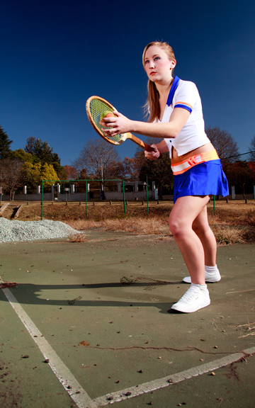 Tennis Option1