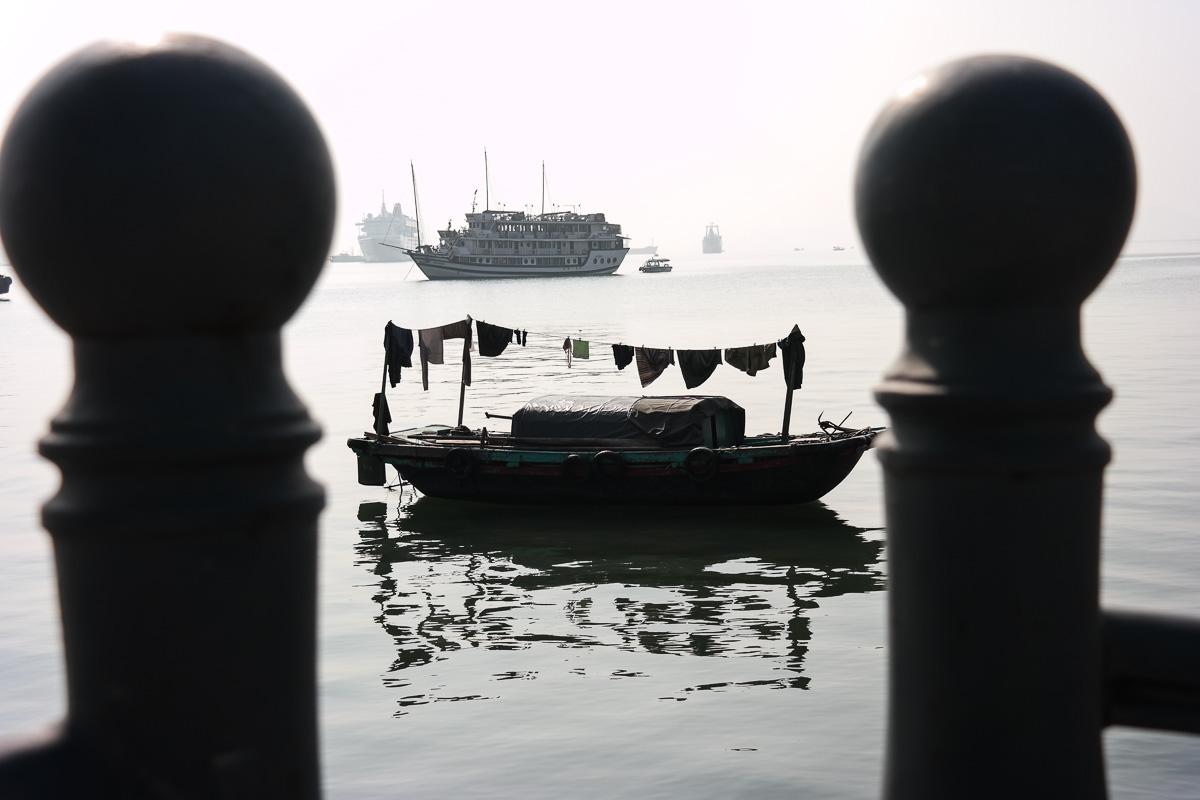 Drawn To Travel - Vietnam (Sapa, Ha Long Bay, Catba Island & Hanoi)