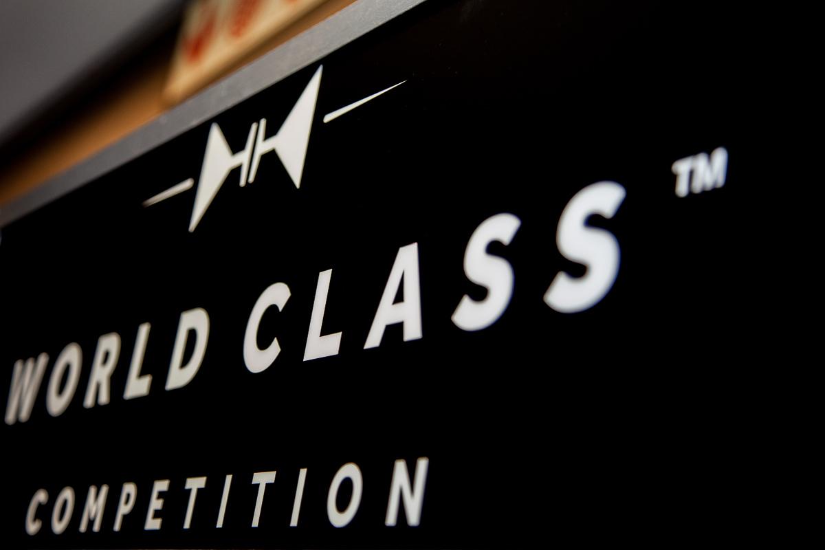 World Class Mixology Press Launch