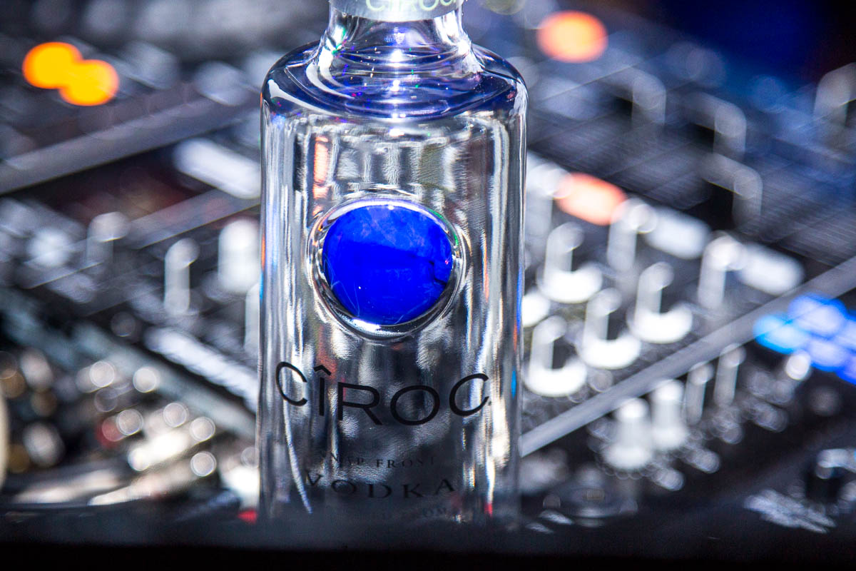 Ciroc Activation with DJ Dimplez - Cantare Monte Casino