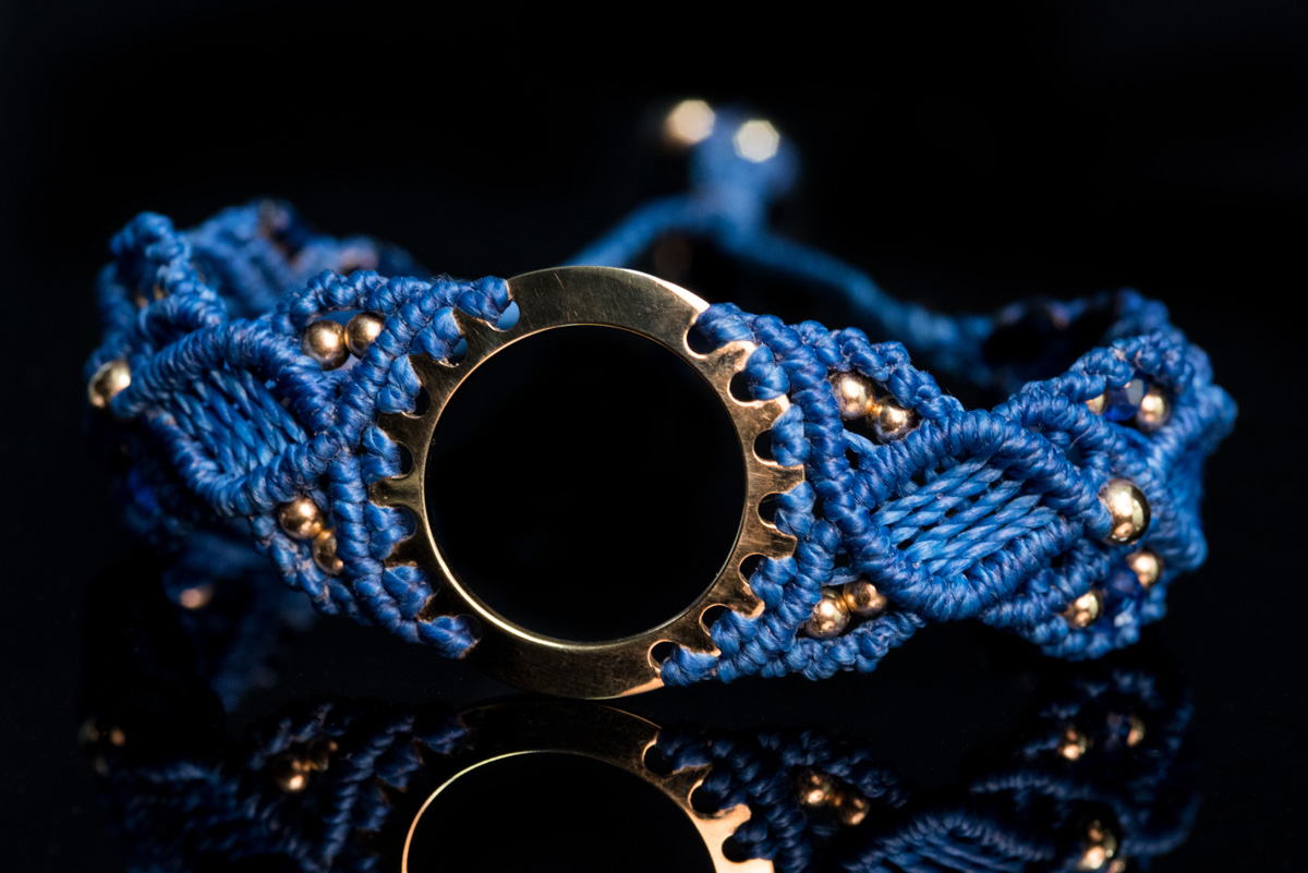 Drawn To Jewellery Photography - Bronwyn Sherman