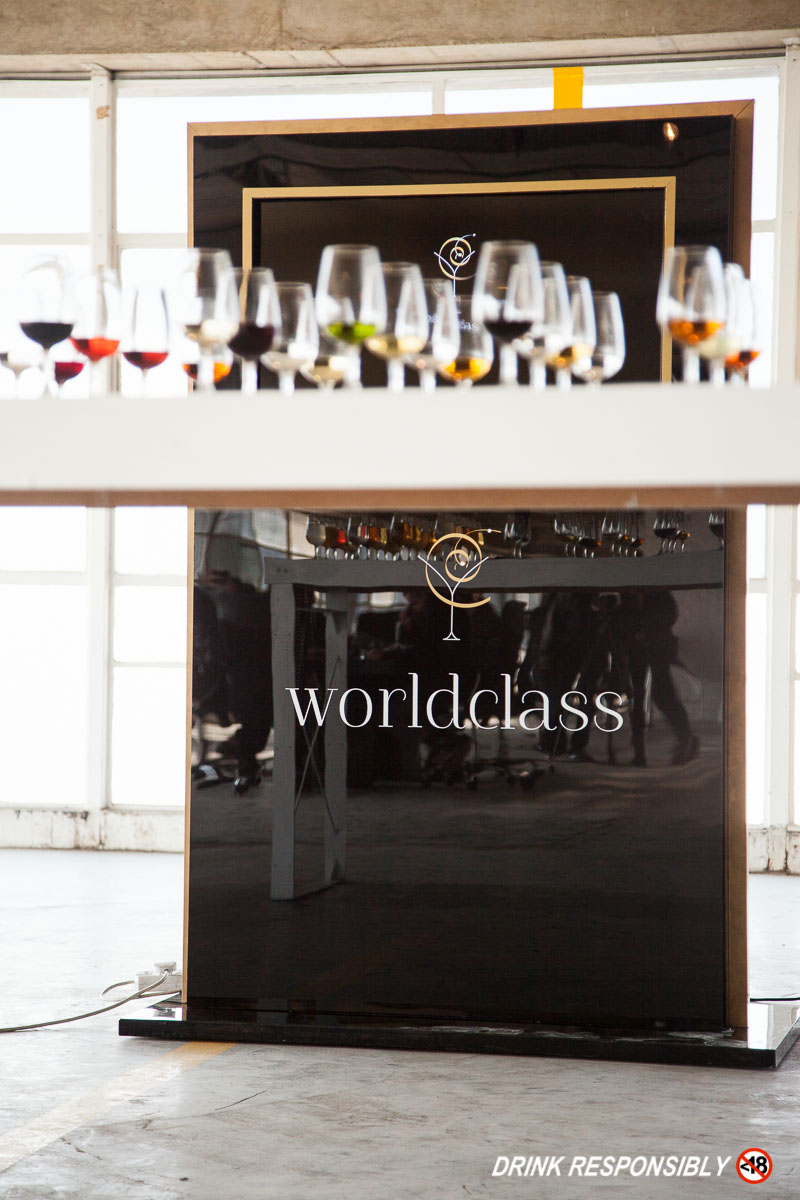 Drawn to Artistic Expression - Mixology (World Class)