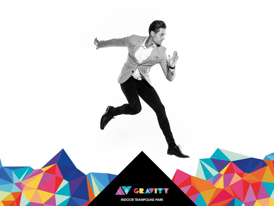 Jump for Joy!!! Jump Gravity launch Campaign